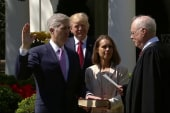 Neil Gorsuch's Upcoming Impact on the...