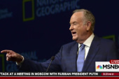 Will Bill O'Reilly return from 'vacation?'
