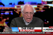 Sanders: Dems win if we mobilize & educate