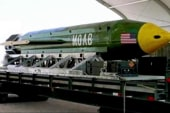 The 'Mother of All Bombs,' Explained