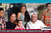 ICE targets mother of four for deportation