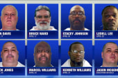 Arkansas execution spree on hold