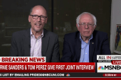 Sanders: I don't consider myself a Democrat