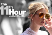 Business deal in China for Ivanka Trump's...