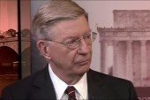 George Will: It is very hard to unwind...