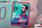 Time releases '100 most influential list