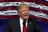 Trump: First 100 days is 'ridiculous' –...