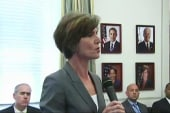 Fmr. Obama official Sally Yates to testify...