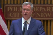 'Soft On Crime'? NYC Mayor Responds to...