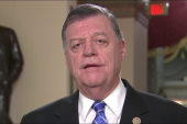 Republican Lawmaker: 'I Don't Think We'll...
