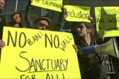 Judge Blocks Trump Order to Cut Sanctuary...
