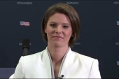 NBC's Kasie Hunt Analysis on GOP's Tax...