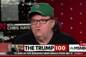 Michael Moore: Mocking Trump doesn't help