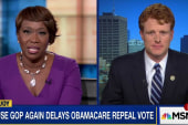 "Would Obamacare repeal create ""Jim Crow..."