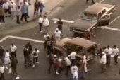 An unvarnished look back at Rodney King