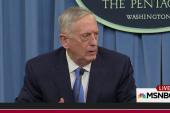 Trump admin keeps Syria details hazy