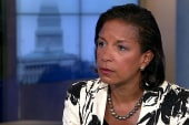 'I leaked nothing to nobody,' Susan Rice...