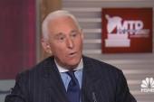 Stone Still Believes Cruz's Father Linked...