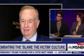 Fox News and combating the victim blaming...
