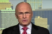 Puzder 'very disappointed' he's not Labor...