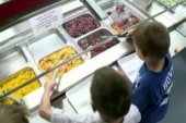 Students Face 'Lunch Shaming' Over Unpaid...