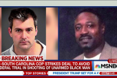 Ex-Cop in Walter Scott shooting to plead...