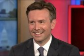 Josh Earnest: I feel enormous loyalty to...