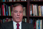 Howard Dean Rips GOP 'Frat Boys'...