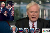 Matthews on the AHCA: The celebration is...