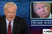 Matthews: Sally Yates makes Trump look bad