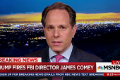 Jeremy Bash: Trump is attacking the rule...