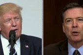 The Big Comey Question: Why Now?
