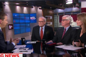 Brokaw: 'This is Not Saturday Night Massacre'