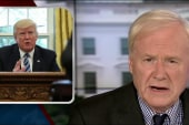 Matthews: Trump has 'trashed everyone'