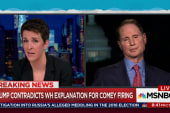 Wyden questions Pompeo's candor on Flynn