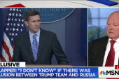 Clapper: Flynn Didn't Have 'Skill Set' for...