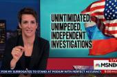 Money crimes unit to help Trump-Russia probe