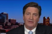 "Rep. Garamendi: ""This president is clearly..."