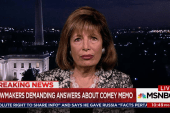 Rep. Jackie Speier: If there's obstruction...