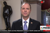 Schiff on Comey memo: We need 'hard evidence'
