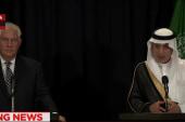 """Rep. Rooney: Saudi-American deal """"resets""""..."""
