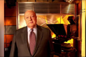 Roger Ailes' legacy from Nixon to FOX