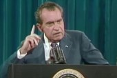 Prosecutor: Trump tax issues may echo Nixon