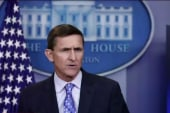 Why Did Michael Flynn Take the Fifth?