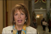 Rep. Speier on Flynn: 'He Just Lies...