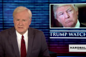 Chris Matthews: There's a lot of...