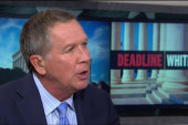 Will John Kasich Run For President Again?