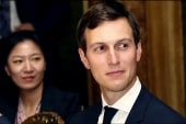 Kushner proposed secret channel to Kremlin