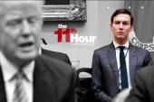 Fmr. DOJ prosecutor: What is Trump aide...