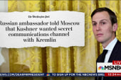 Why Kushner's reported Kremlin chat...